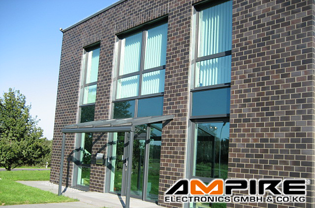 AMPIRE ELECTRONICS GMBH&CO.KG